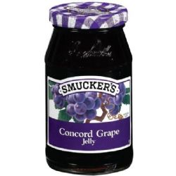Smucker's Grape Jelly | American | Authentic | Buy Online | UK